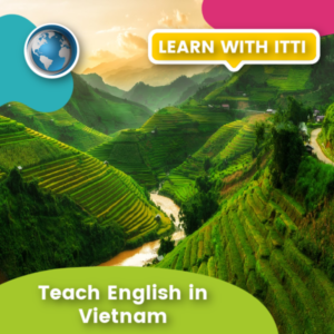 Read more about the article Teach English in Vietnam