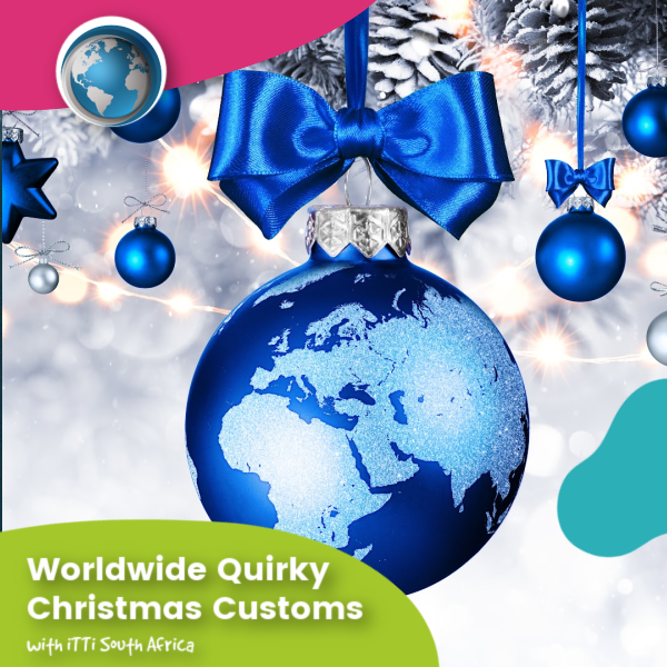 Read more about the article Worldwide Quirky Christmas Customs