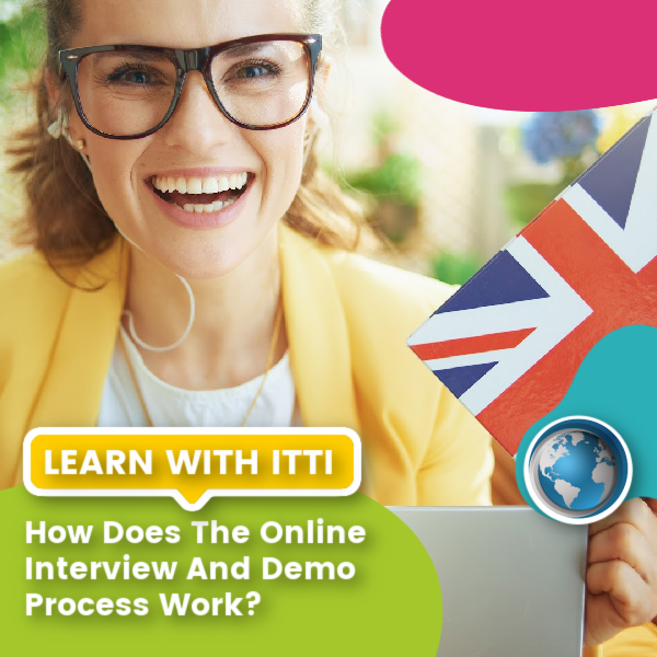 Read more about the article How Does the Online Interview and Demo Process Work?