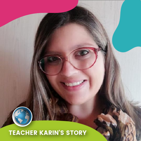 Read more about the article iTTi South Africa Student Stories: Karin
