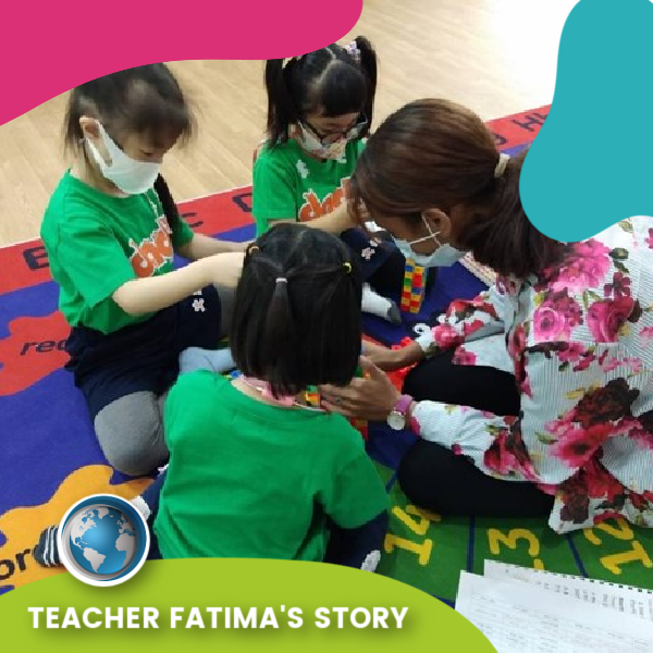 You are currently viewing iTTi South Africa Student Stories: Teacher Fatima's Thailand Teaching Adventure