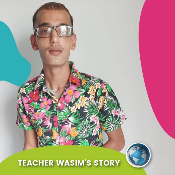 Read more about the article iTTi South Africa Student Stories: Teaching Abroad Wasim's Way